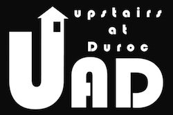 Upstairs at Duroc Journal